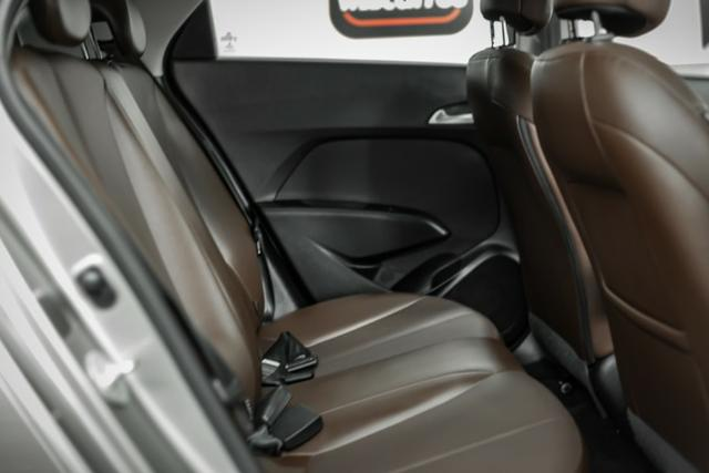 HB20 Hatch Premium 1.6 Automático 2018 - Foto 8