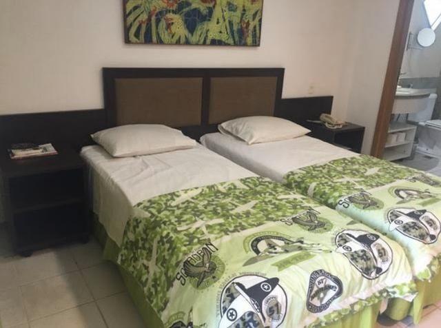 Réveillon Marulhos Resort 2019/20