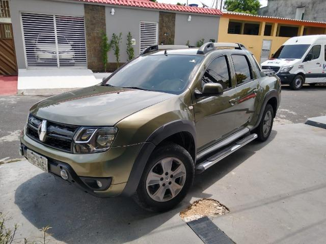 Picape Renault Duster Oroch - Foto 2