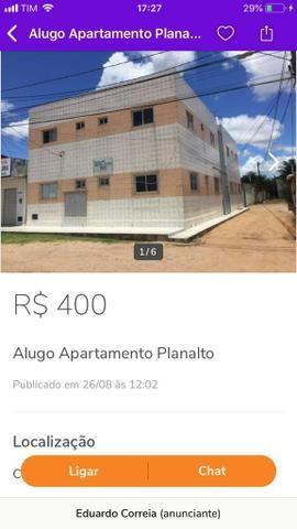Alugo apartamento Planalto - Foto 11