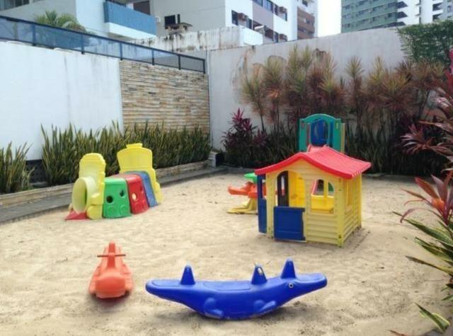 Jean Charles\Candeias: Beira-mar , 140m2 , 4 vagas cobertas - Foto 4