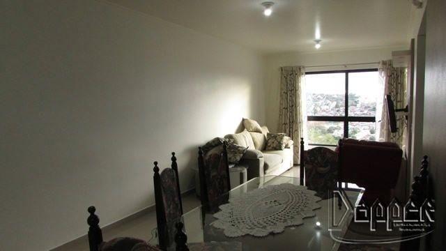 Apartamento à venda com 2 dormitórios em Canudos, Novo hamburgo cod:12319 - Foto 3