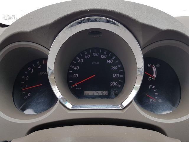 Toyota SW4 Automática 2007 - Foto 8