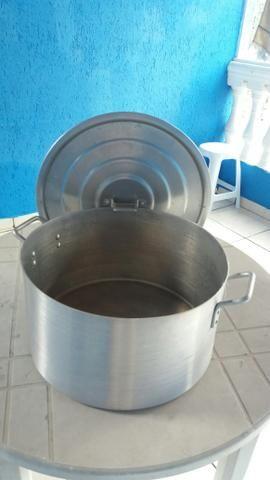 Panela de 30 litros por 150.00 - Foto 3