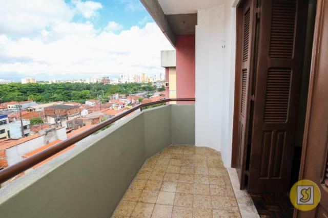Apartamento para alugar com 2 dormitórios em Joaquim tavora, Fortaleza cod:19519 - Foto 3
