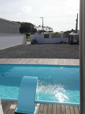 Terreno com área de festa com piscina - Foto 2