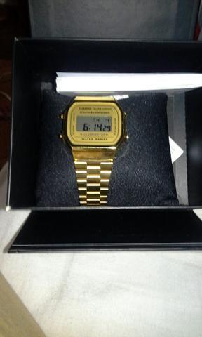 Relógio cassio original