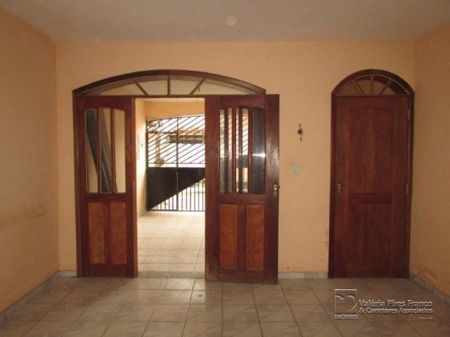 Casa à venda com 2 dormitórios em Cremação, Belém cod:6987 - Foto 4