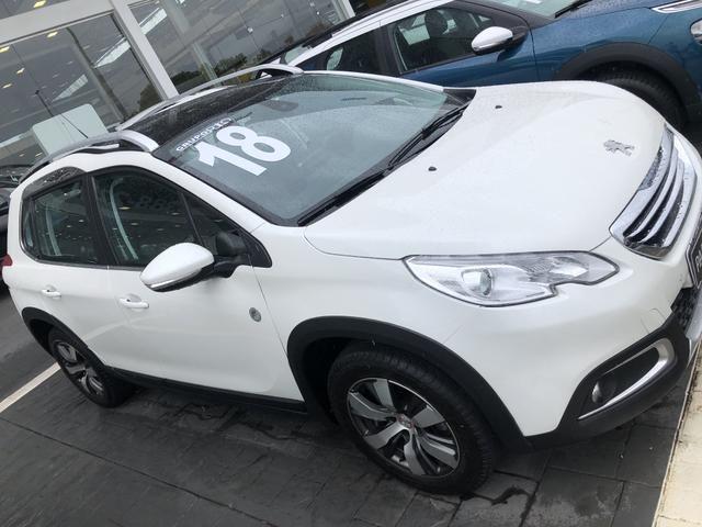 Peugeot 2008 Cross Way 2018 automático - Foto 3
