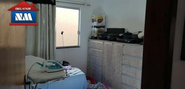 00340 - Rua 01 - Aproveite! Excelente casa com 280m2! Aceito apto Taguatinga - Foto 6