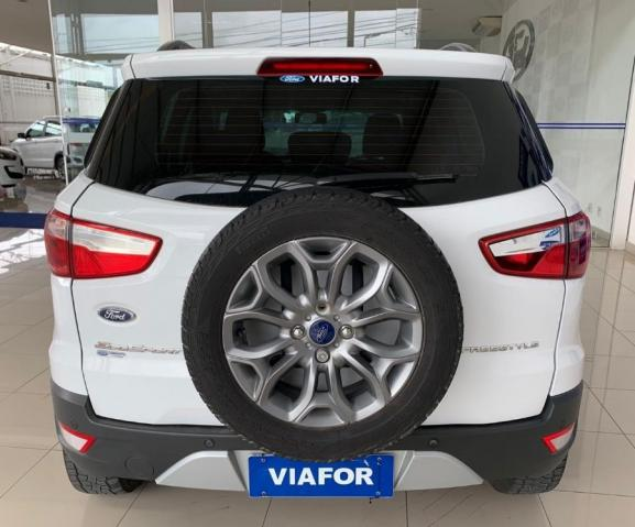 Ford Ecosport ECOSPORT FREESTYLE 1.6 MANUAL 4P - Foto 4