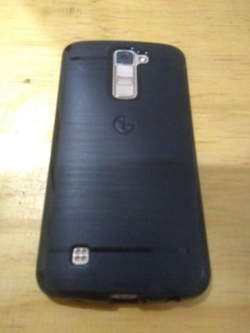 Smartphone LG K10 - Foto 6