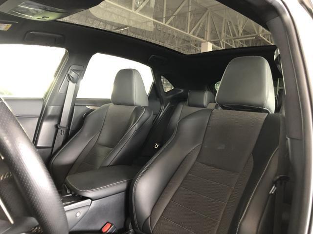 Lexus nx 300 sport - Foto 8