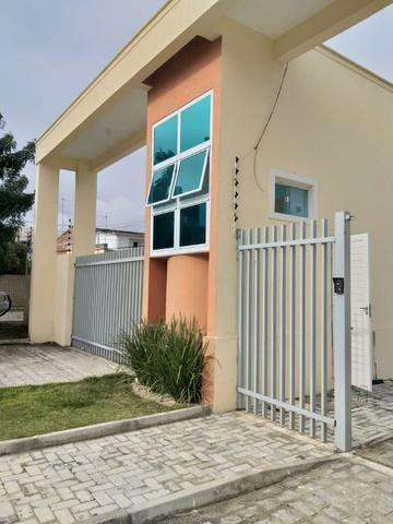 Apartamento 2/4 em Parnamirim Centro- Novo