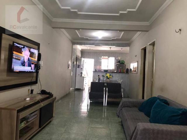 Casa região central de messejana - Foto 6