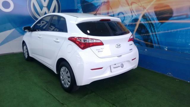 Hyundai HB20 Comfort Plus 1.6 AT - Foto 7