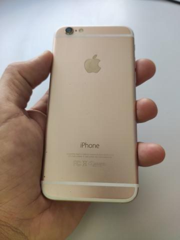 IPhone 6 16GB - No precinho - Foto 3