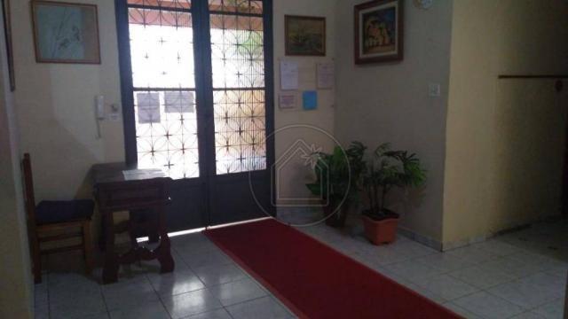 Apartamento com 1 dormitório à venda, 30 m² por R$ 290.000,00 - Glória - Rio de Janeiro/RJ - Foto 16