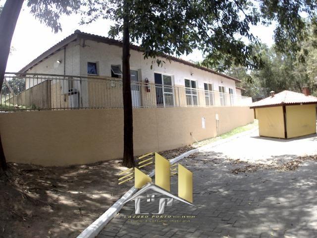 Laz- Alugo apartamento 3Q condomínio com lazer completo - Foto 15