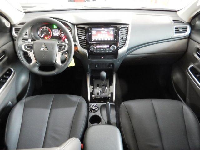 L200 Triton Sport HPE 2.4 CD Diesel Aut. zero Km  - Foto 4