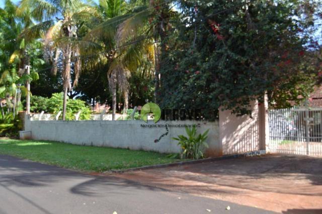 Chácara com 4 dormitórios à venda, 2450 m² por r$ 600.000 - condomínio estância beira rio  - Foto 16