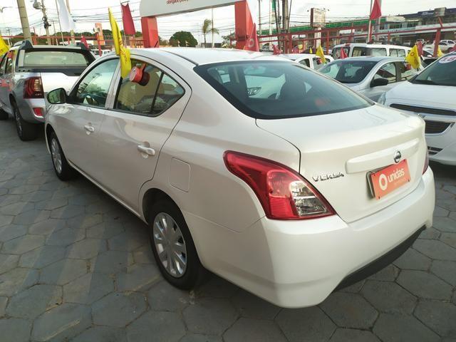 Nissan Versa 1.0 - Foto 4