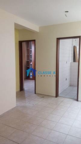 Apartamento para alugar com 2 dormitórios em Padre eustáquio, Belo horizonte cod:1611 - Foto 3