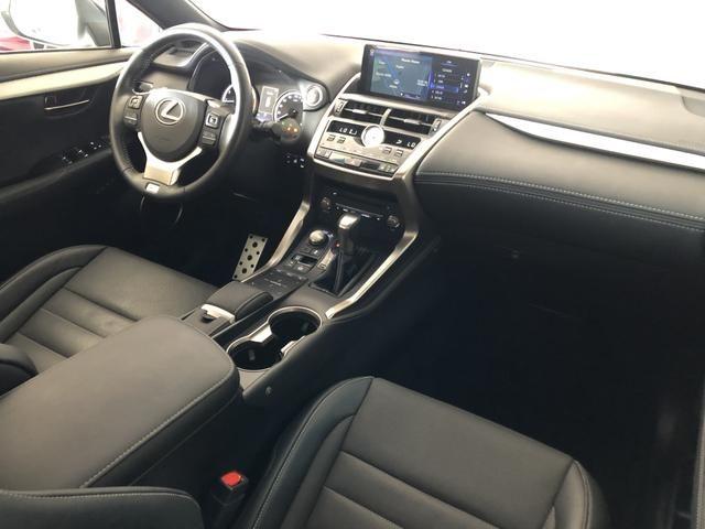Lexus nx 300 sport - Foto 6