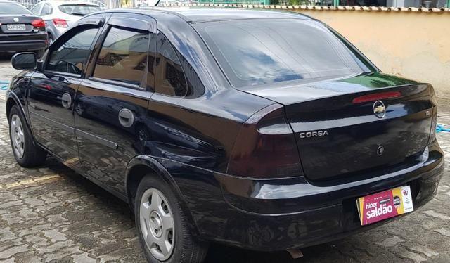 Chevrolet Corsa 1.8 Ano 2007 - Foto 2