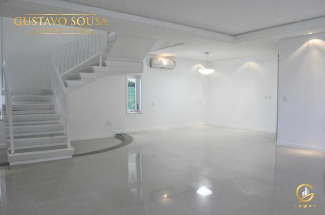 Espetacular Casa no Alphaville Fortaleza com piscina privativa - Foto 12