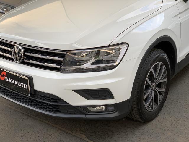 VW Tiguan Allspace 1.4 turbo 2018/2019