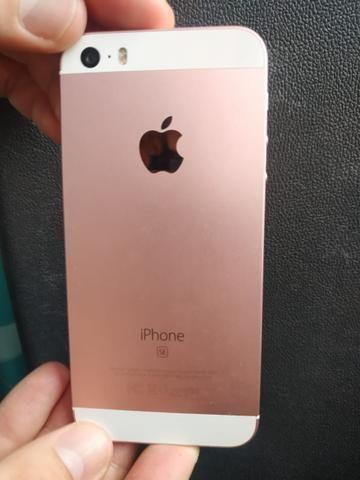 IPhone 32GB Rose - Foto 2