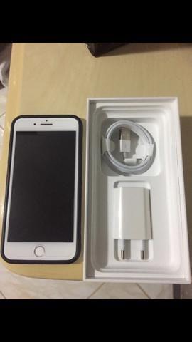 Vendo iPhone 7plus 128 gigas