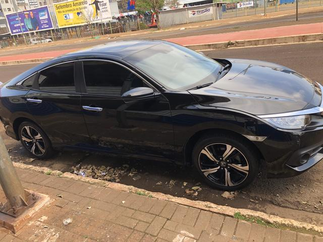 Honda civic touring 2017 - Foto 2