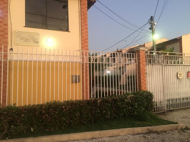 Alugo excelente casa no bairro José de Alencar - Foto 4