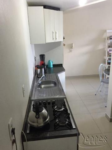 Apartamento à venda com 2 dormitórios em Vila nova, Novo hamburgo cod:17735 - Foto 8