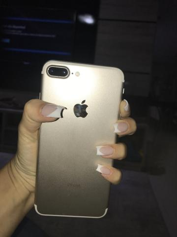 IPhone 7plus 128 gb - Foto 2