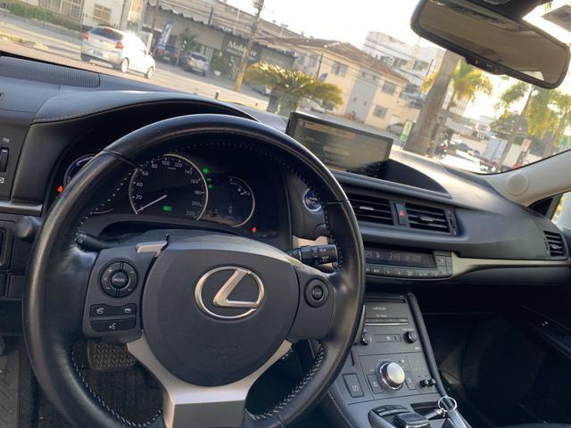 Lexus CT 200H - Foto 7