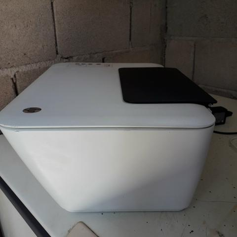 Impressora hp1516 - Foto 6