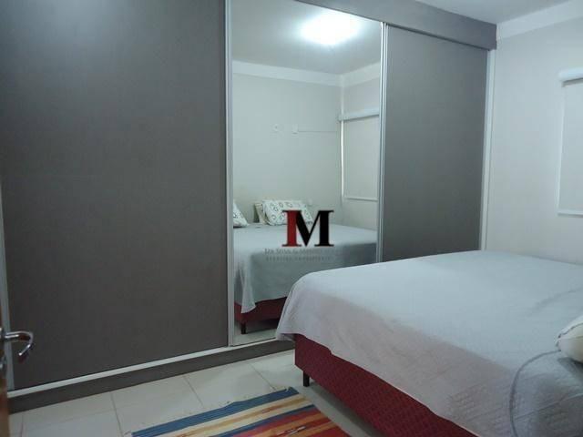 vendemos apartamento mobiliado com 2 quartos no Res Torre de Italia - Foto 13