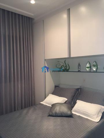 Apartamento à venda com 3 dormitórios em Dom cabral, Belo horizonte cod:1605 - Foto 7