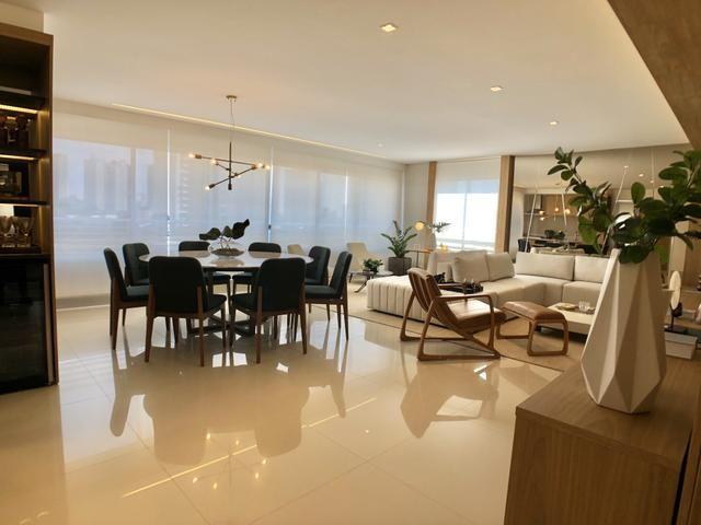 Apartamento com 3 quartos no Ame Infinity Home - Bairro Setor Marista em Goiânia