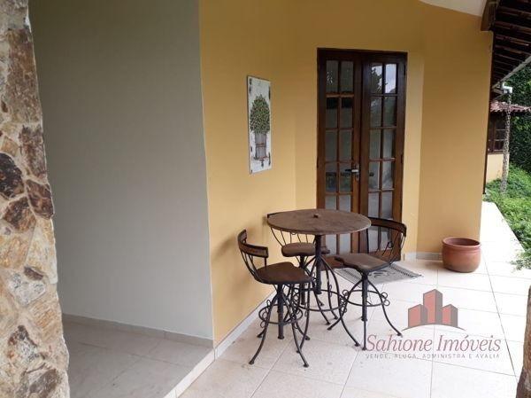 Excelente Casa c/2 Quartos no Quitandinha - Foto 18