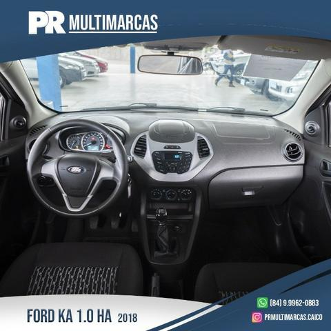 Ford KA 1.0 2018 - Foto 5