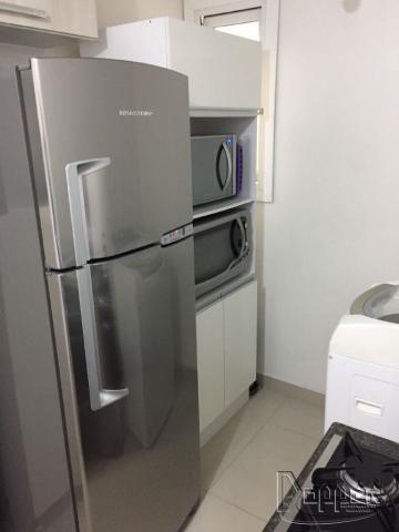 Apartamento à venda com 2 dormitórios em Vila nova, Novo hamburgo cod:17735 - Foto 6