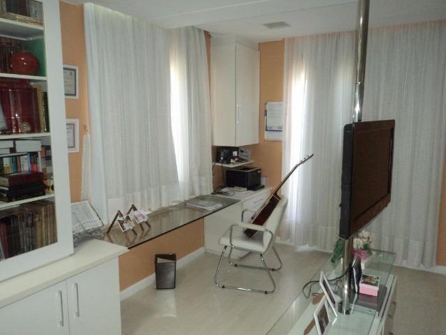 CA0597 - Casa duplex em condomínio com 3 suítes, 3 vagas e lazer no Eusébio - Foto 11