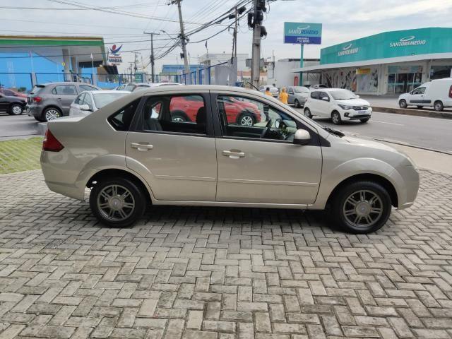 Ford Fiesta Sedan  - Foto 9