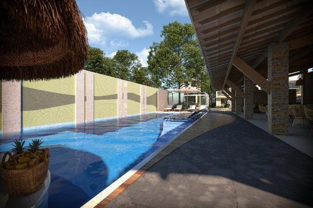 Casa Duplex - Lançamento - 64m² - 2 suítes -SN - Foto 4