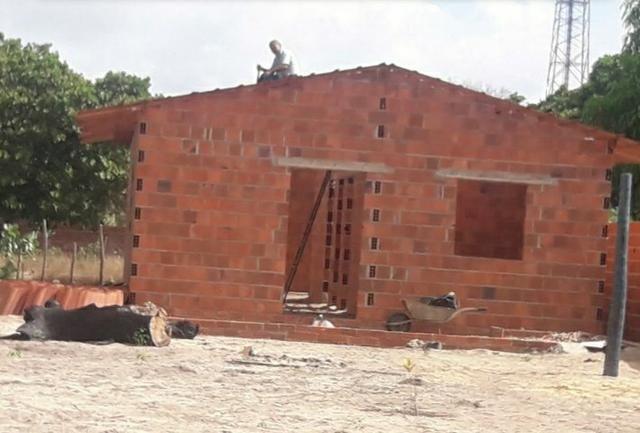 Casa QUATRO BOCAS PARACURU - Foto 4