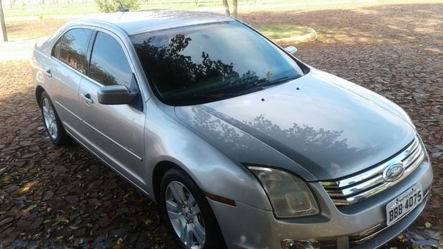 Vendo Ford Fusion 2009 - Foto 3